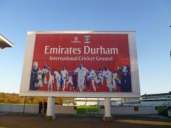 Durham Emirates - Photo Credit flickr.com